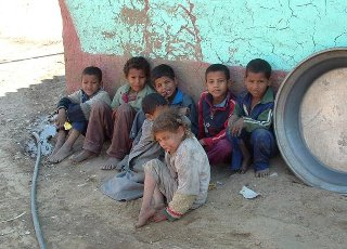 childrenn of haja marise